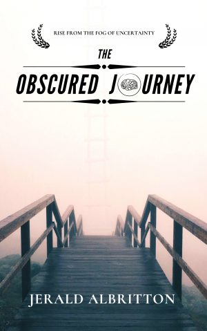 Cover for The Obscured Journey