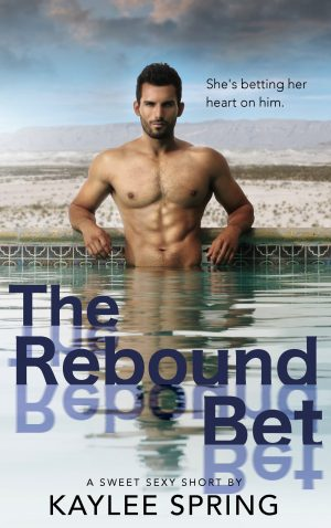 Cover for The Rebound Bet