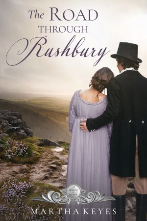 Cover for The Road through Rushbury