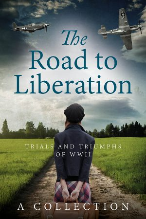 Cover for The Road to Liberation