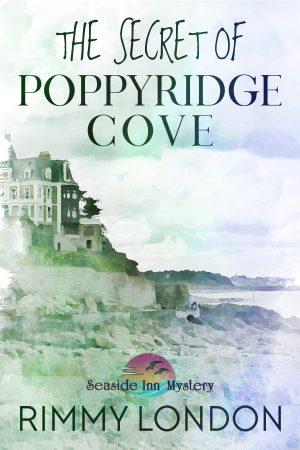Cover for The Secret of Poppyridge Cove