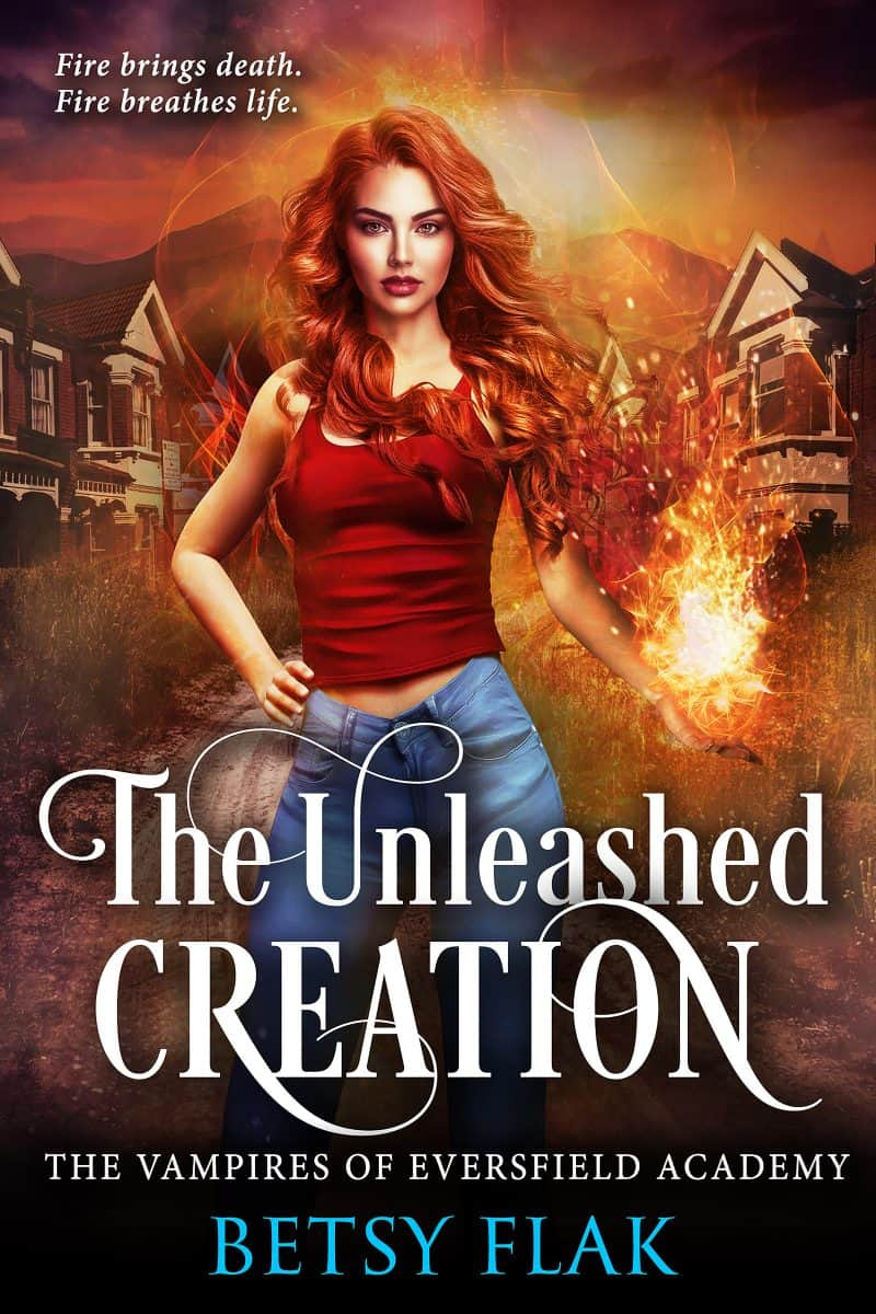 Cover for The Unleashed Creation