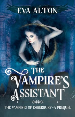 Cover for The Vampire's Assistant