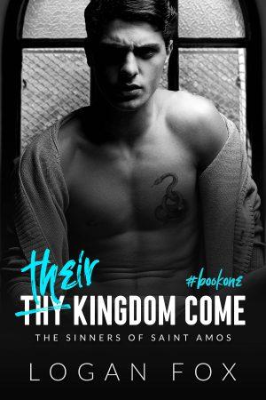 Cover for Their Kingdom Come