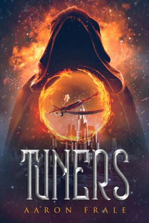 Cover for Tuners