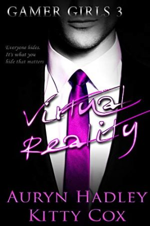 Cover for Virtual Reality