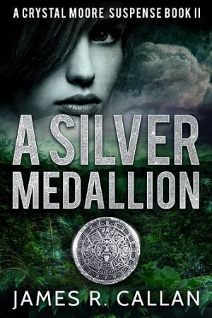 Cover for A Silver Medallion
