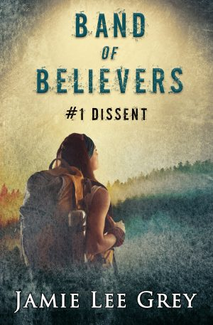 Cover for Dissent