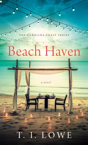 Cover for Beach Haven