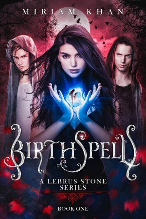 Cover for Birthspell