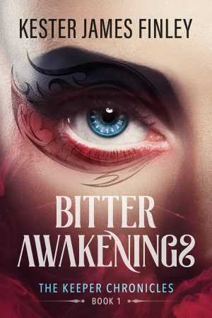 Cover for Bitter Awakenings