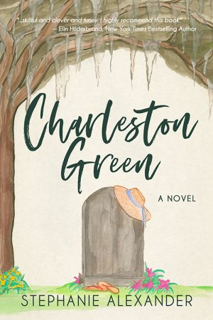 Cover for Charleston Green