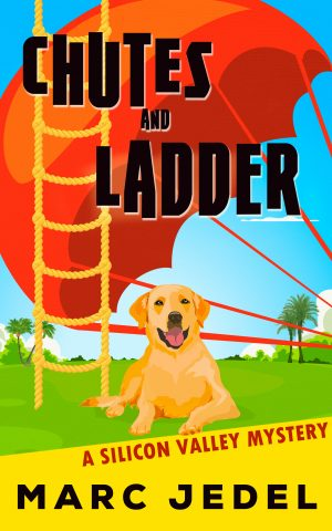 Cover for Chutes and Ladder