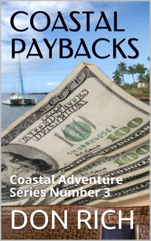 Cover for Coastal Paybacks