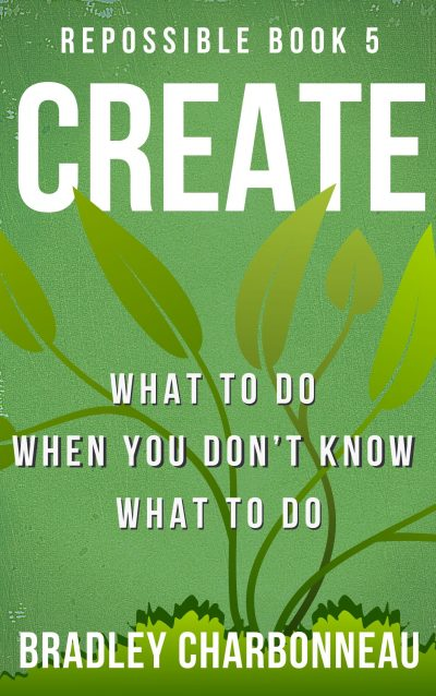 Cover for Create
