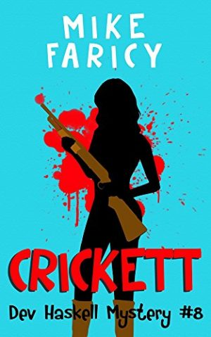 Cover for Crickett