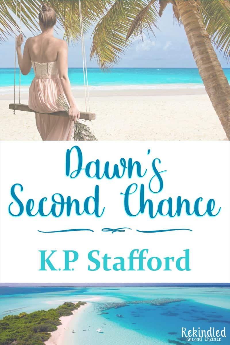 Cover for Dawn's Second Chance