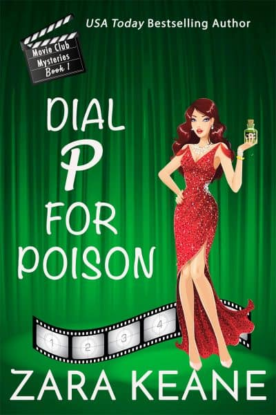 Cover for Dial P for Poison