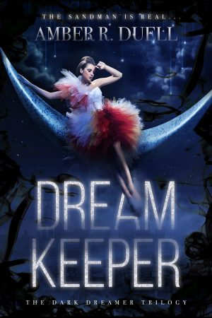 Cover for Dream Keeper