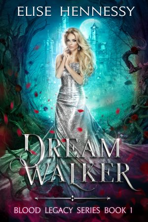 Cover for Dream Walker