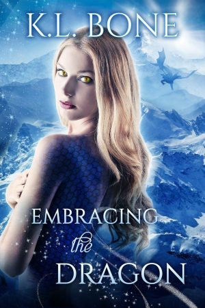 Cover for Embracing the Dragon
