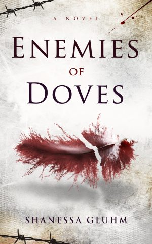 Cover for Enemies of Doves