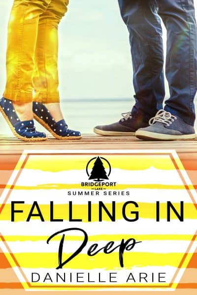 Cover for Falling In Deep