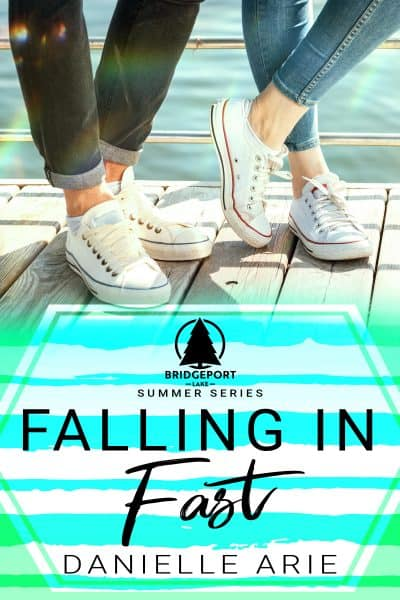 Cover for Falling in Fast