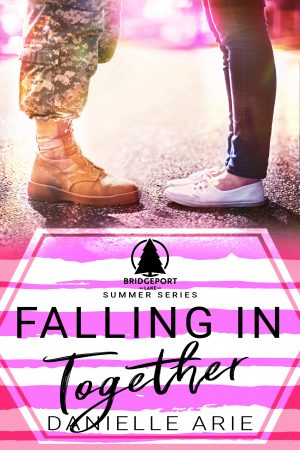 Cover for Falling In Together