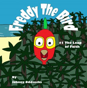 Cover for Freddy The Bird