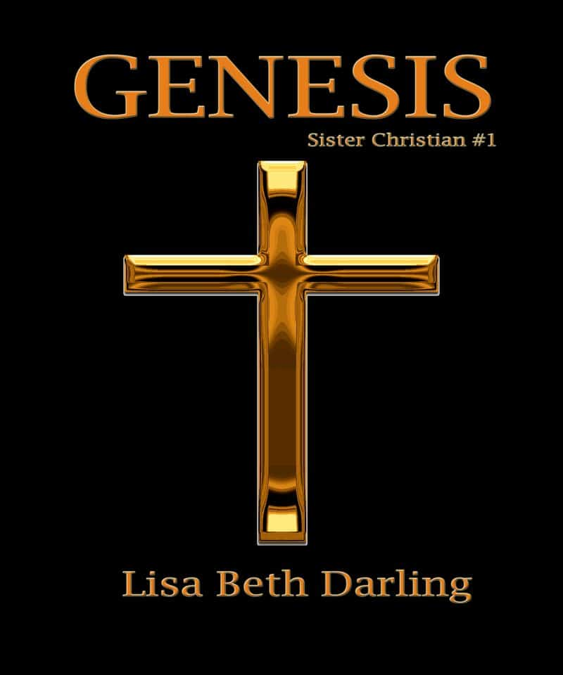 Cover for Genesis