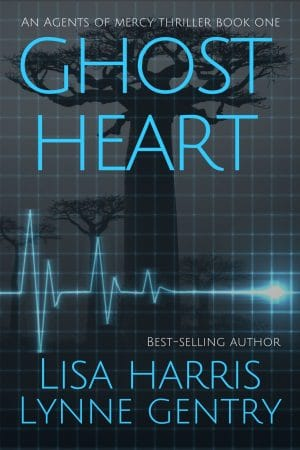Cover for Ghost Heart