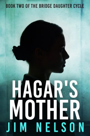 Cover for Hagar's Mother