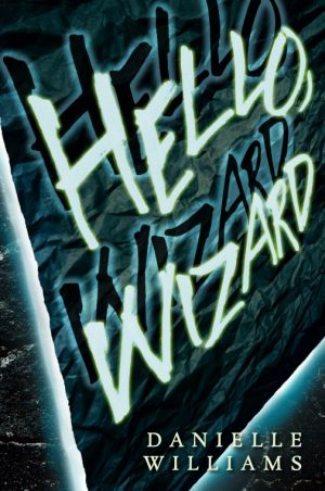 Cover for Hello, Wizard