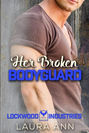 Cover for Her Broken Bodyguard