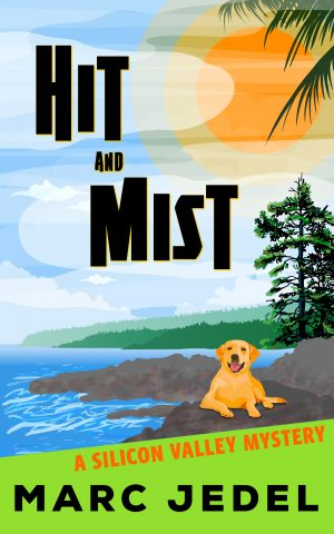 Cover for Hit and Mist