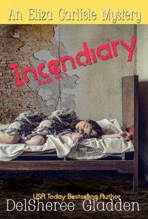 Cover for Incendiary