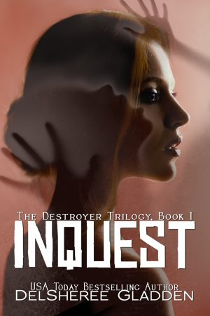 Cover for Inquest