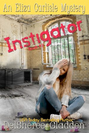 Cover for Instigator