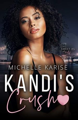 Cover for Kandi's Crush