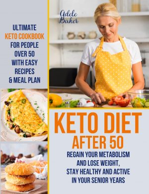 Cover for Keto Diet After 50