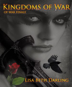 Cover for Kingdoms of War