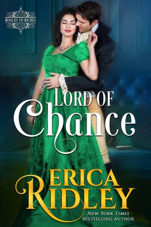 Cover for Lord of Chance