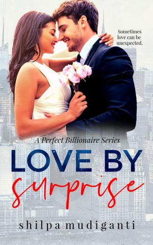 Cover for Love by Surprise