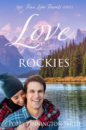 Cover for Love in the Rockies