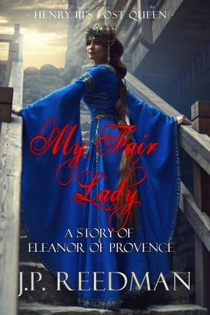 Cover for My Fair Lady