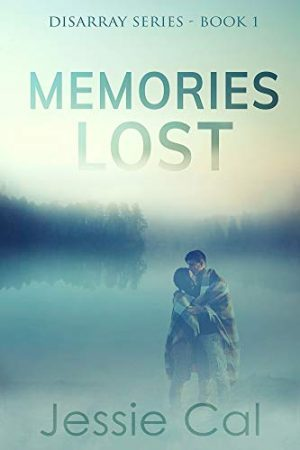 Cover for Memories Lost
