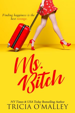 Cover for Ms. Bitch