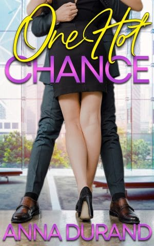 Cover for One Hot Chance