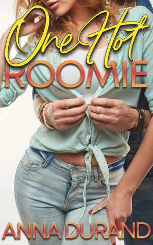 Cover for One Hot Roomie
